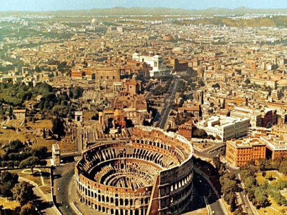 Vatican City, Rome - A View On Cities