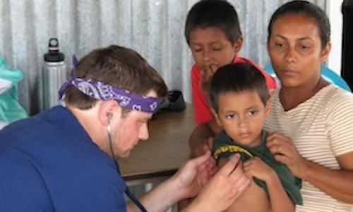 Healthcare and Medical Volunteering in Honduras