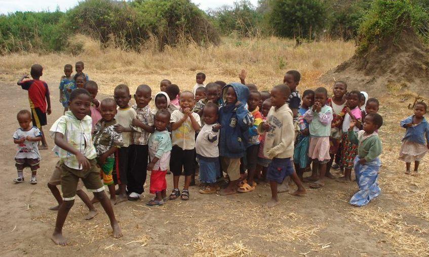 Malawi Outdoor Learning Resources Fundraising