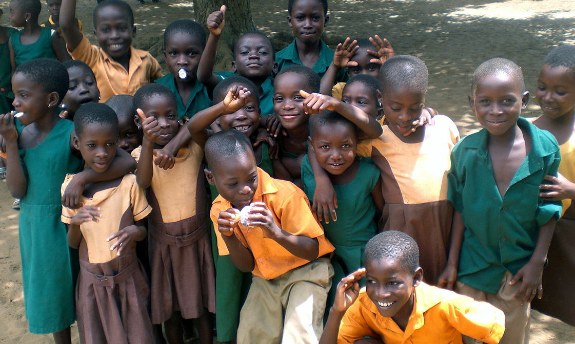 African Adventures Ghana Volunteering