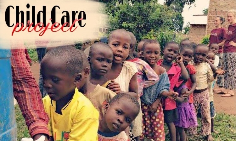 Child Care Project - Uganda