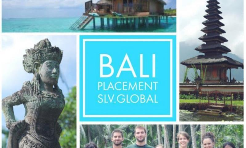 SLV Global Bali Mental Health Placement Fund Raising