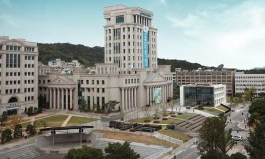 Help me study in South Korea!