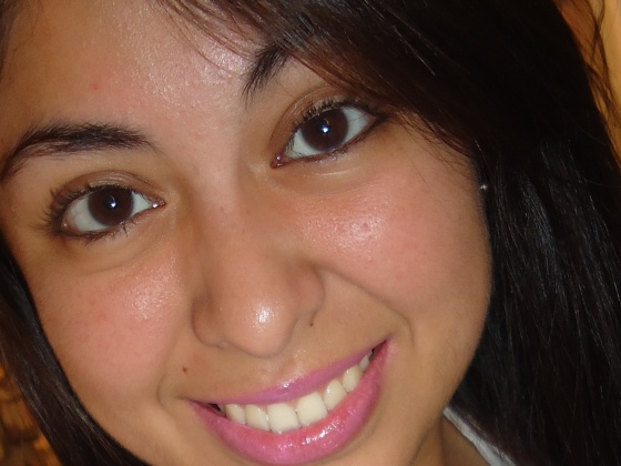 Please help Yesenia with funds to volunteer and study abroad in Ecuador :)