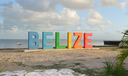 Study Abroad- Belize 2021!