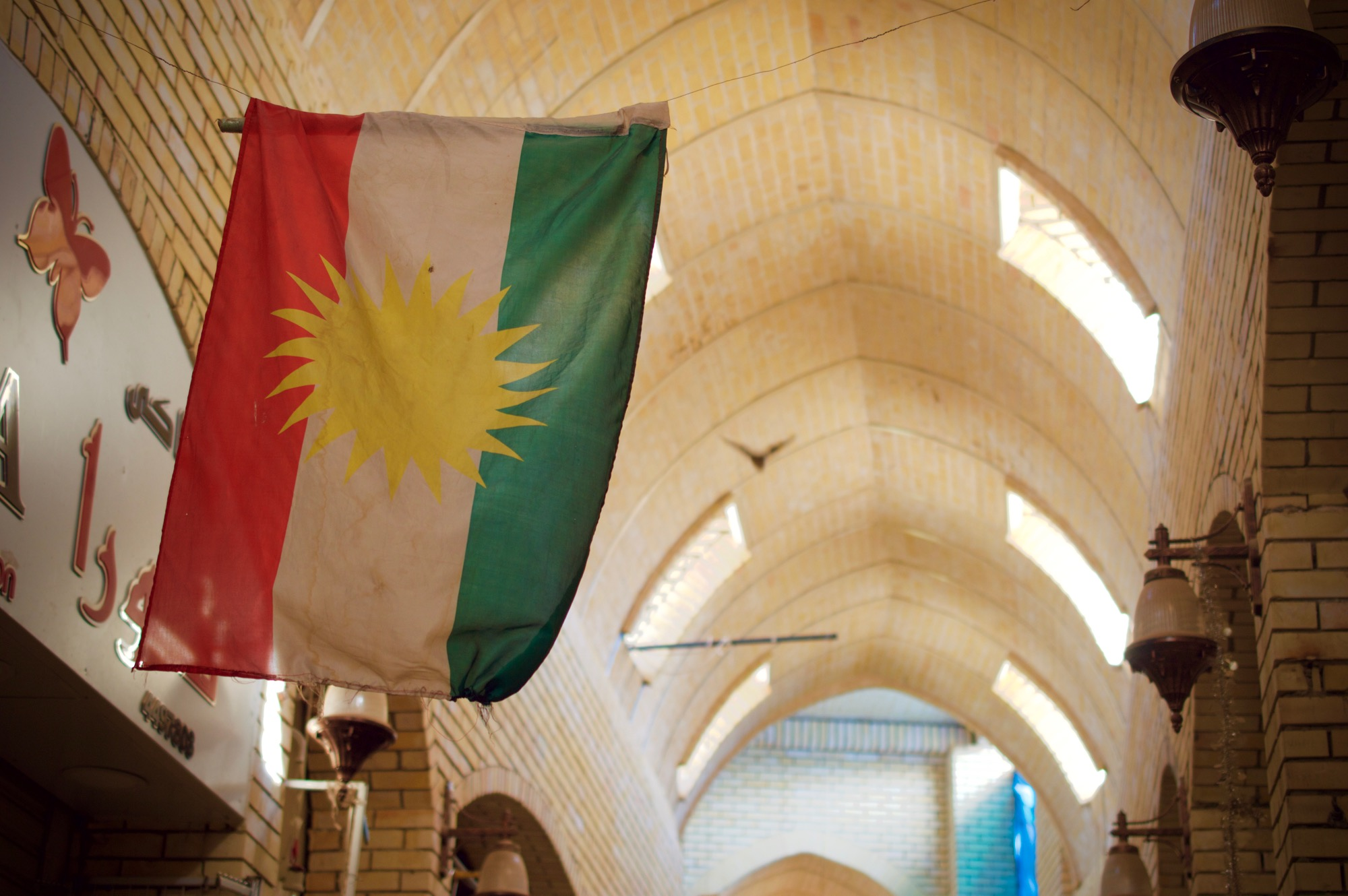 Kurdistan to hold independence referendum on Sep. 25