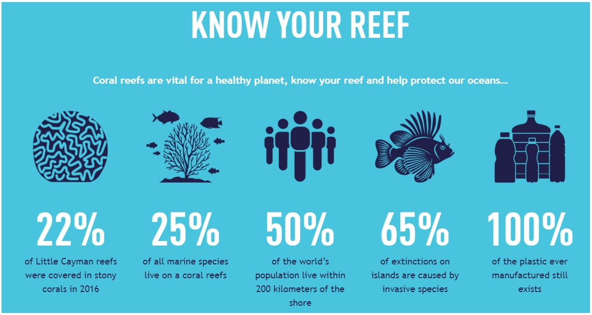 Know Your Reef