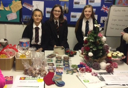 Bolham Christmas fair