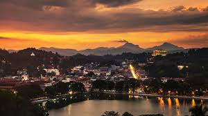 Hey guys i'am going to kandy