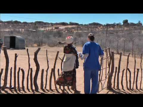 My 1st Medical Trip: To Namibia!!!-June 5th