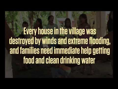 GoAbroad Philippines Super Typhoon Relief
